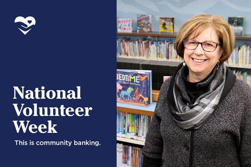 ACNB National Volunteer Week