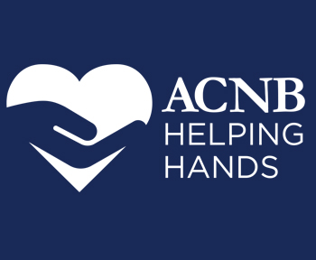 ACNB Helping Hands Logo