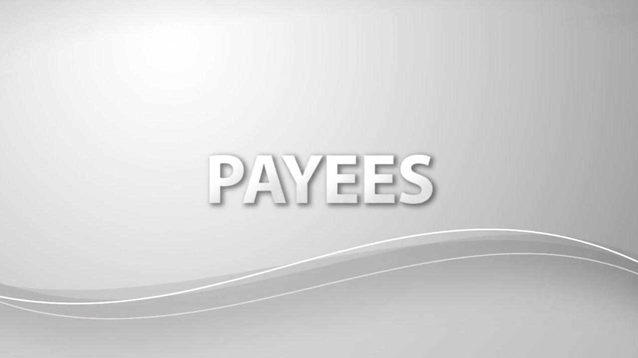 Payees Basic