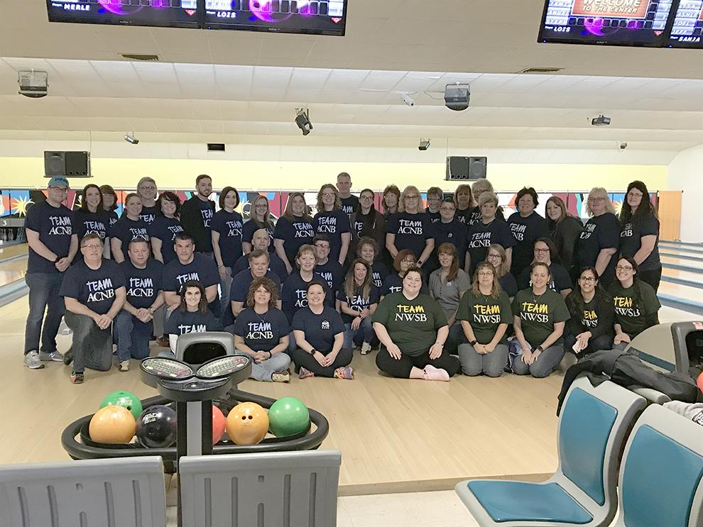 Bowling Team - Hanover