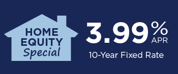 10 Year Home Equity Line of Credit