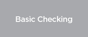 ACNB Basic Checking Account
