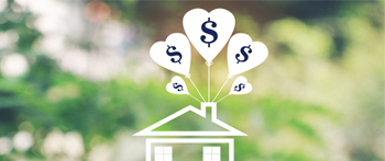 take advantage of the equity in your home