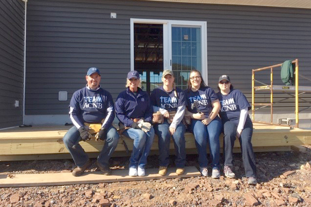 Habitat for Humanity Group