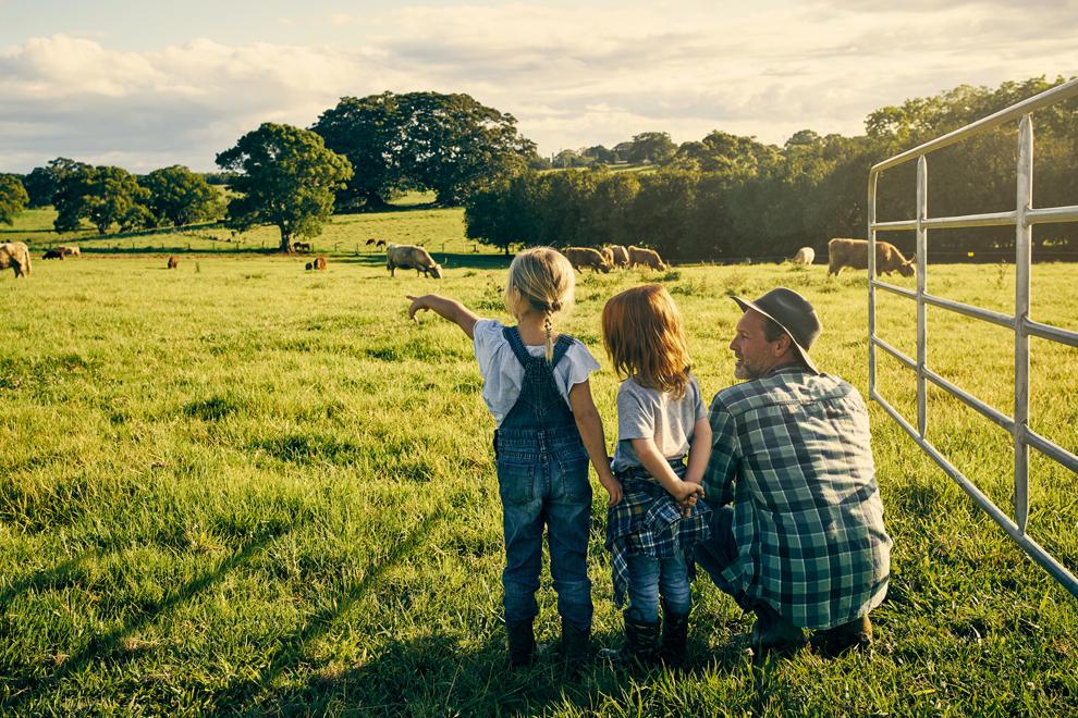 Farming Credit