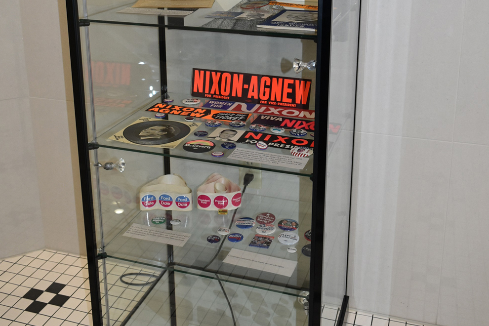 ACNB Lincoln Square Office Exhibit