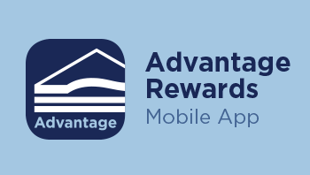 Advantage Rewards Mobile App