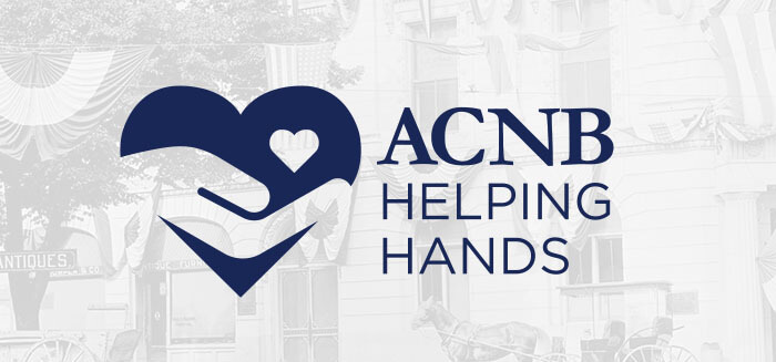 ACNB Bank Helping Hands