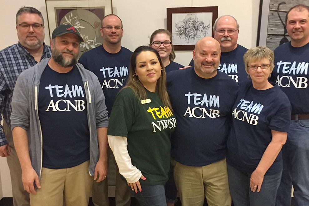 ACNB Trivia Team