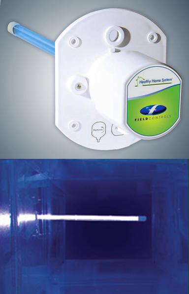 UVC Air Purification Device